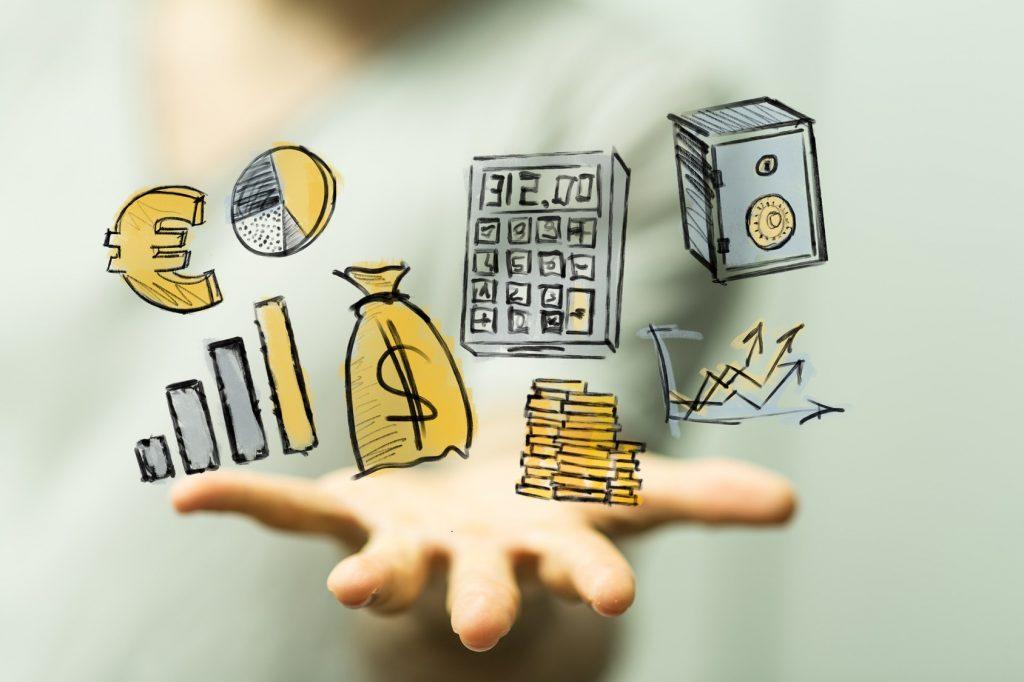 Investimentos nui - Diversificar para maximizar - nui social appliqate inc