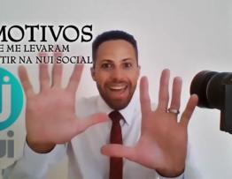 10 motivos me levaram a investir na nui social