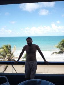 ocean palace resort natal maycon matos